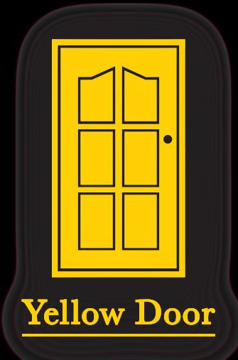 yellow-door-logo-front  sc 1 st  Yellow Door Care & yellow-door-logo-front - Yellow Door Care